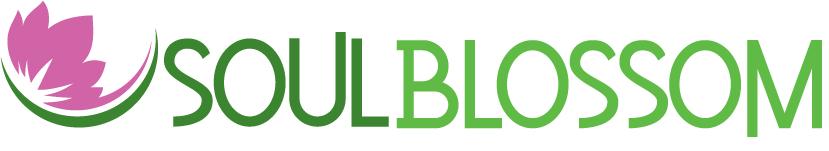 Soul Blossom logo